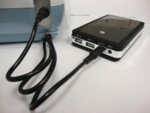 European Hook opp adapter