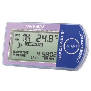 Temperature logger, Traceable® logger trac