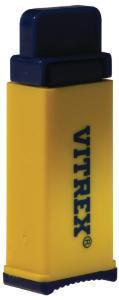 Safety blood lancets, VITREX® STERILANCE® Press II