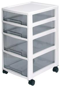 Drawer cabinets, ISIBOX
