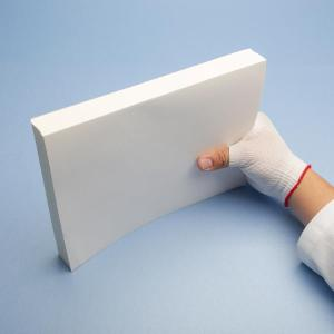 Cleanroom bond paper, recyclable