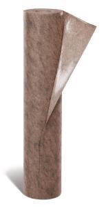 Mat Floor Grippy 91 cm × 15.3 m Brown